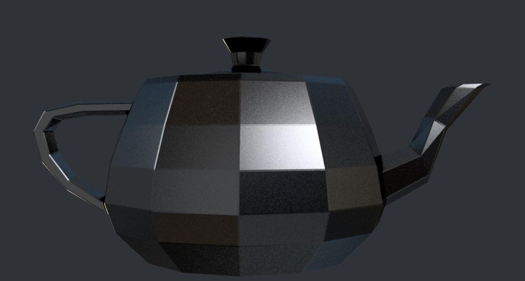 Чайник Юта