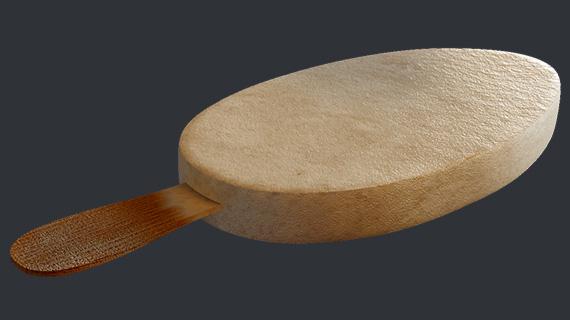 3d-моделирование и визуализация мороженного