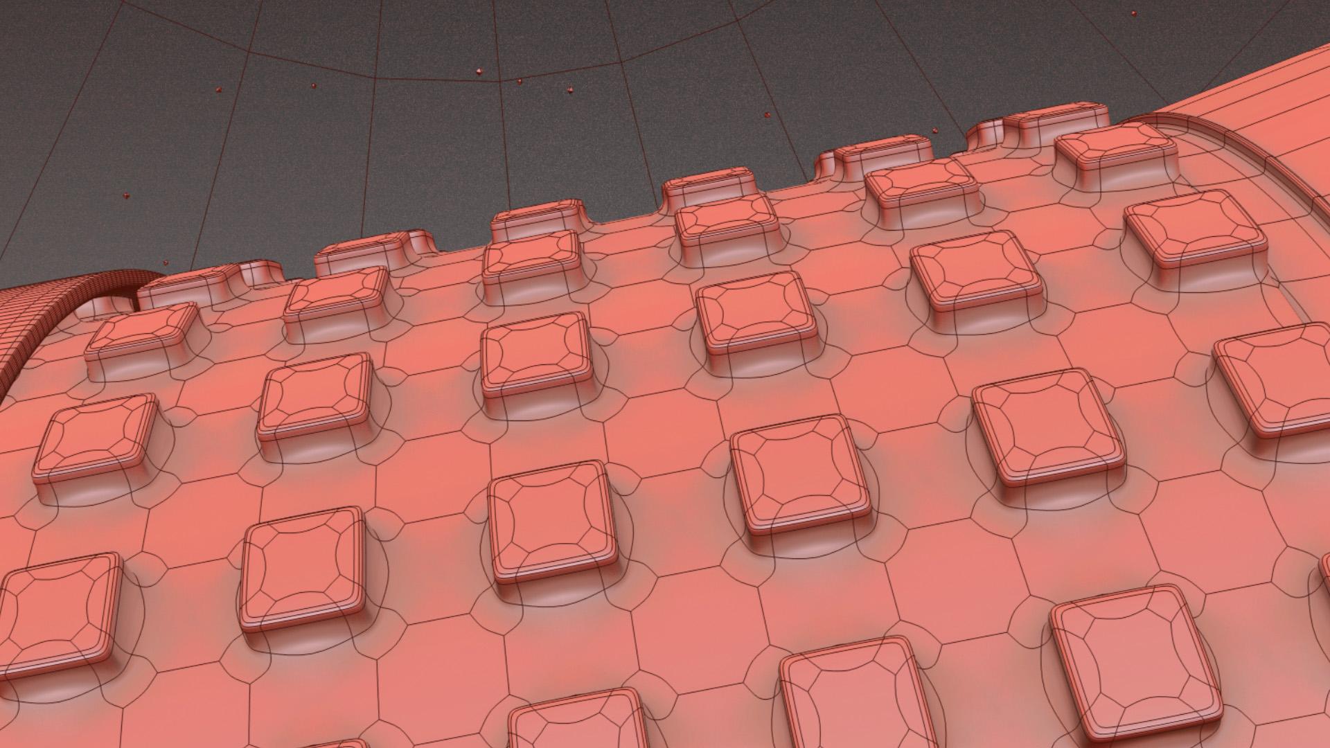 Кадр из 3d-анимации