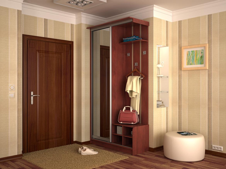 3d-визуализация мебели в интерьере