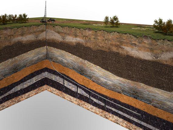 Способы бурения и разработки нефтяной залежи многозабойными скважинами