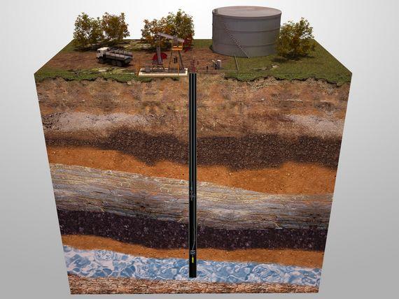 Установка для одновременно-раздельной эксплуатации двух пластов одной скважины с ШГН и ЭПН