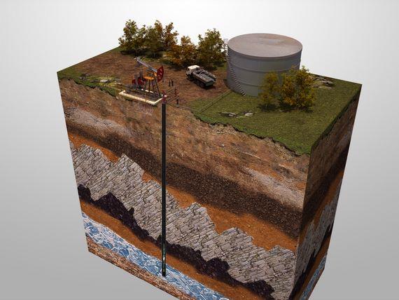 Нефтедобыча в перспективе