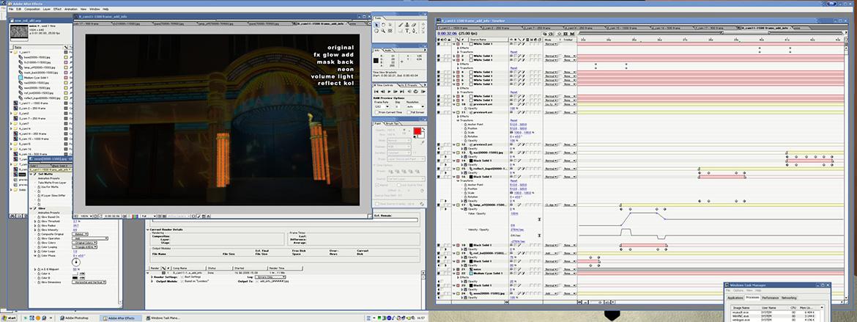 Работа в процессе (3d-work in progress)